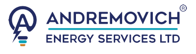Andremovich Energy Services Limited