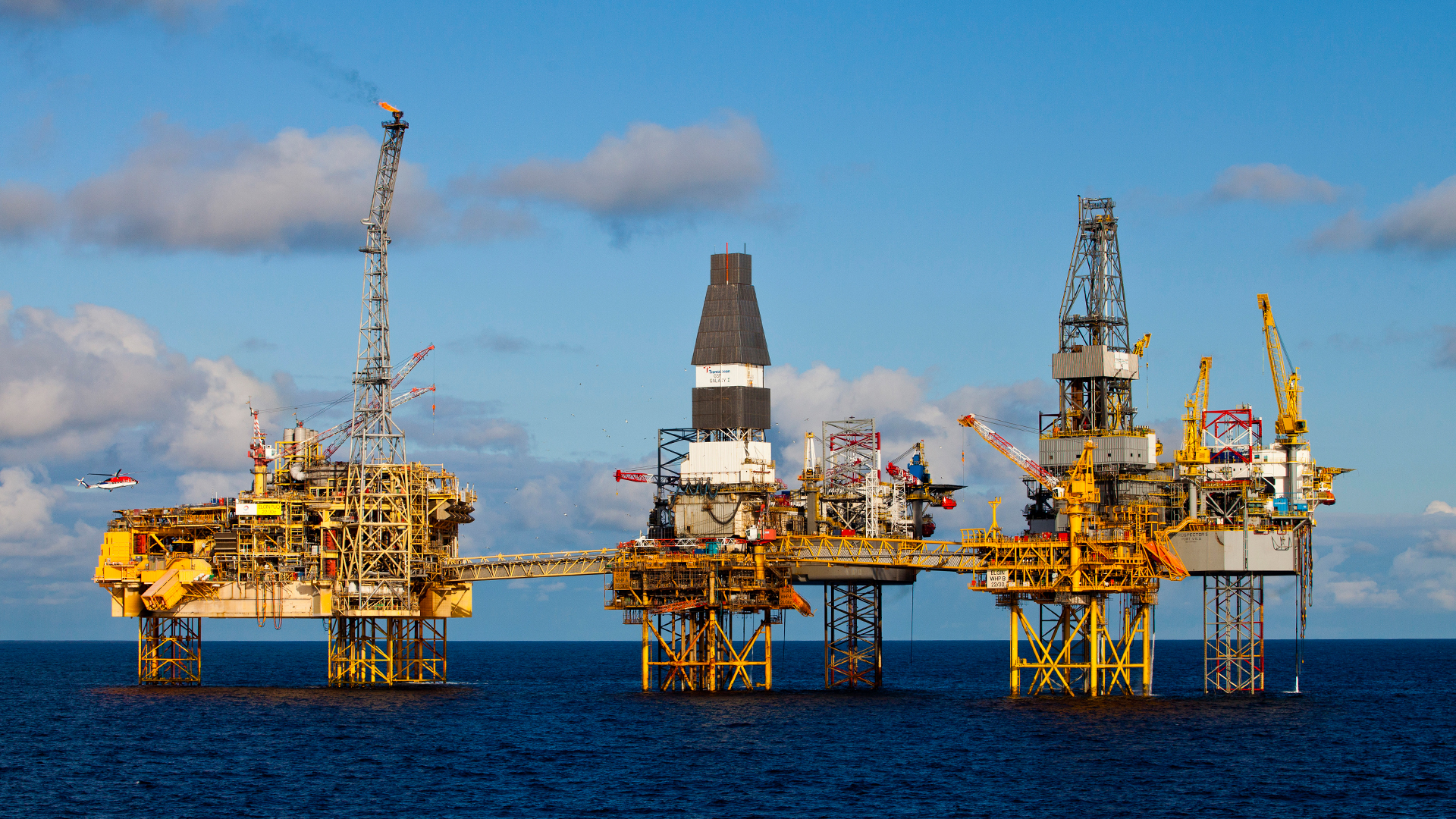 What Is Oil And Gas Exploration